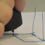 ปากกาวาดฝัน 3Doodler เมื่อภาพวาดไม่ได้เป็นแค่กระดาษ แต่จับต้องได้แบบ 3 มิติ