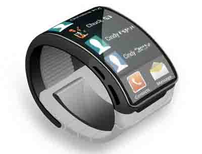 SmartWatch Samsung Gear