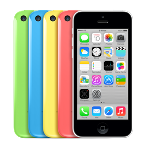รายละเอียด iPhone 5S และ iPhone 5C พร้อม spec หลังการเปิดตัวอย่างเป็นทางการ