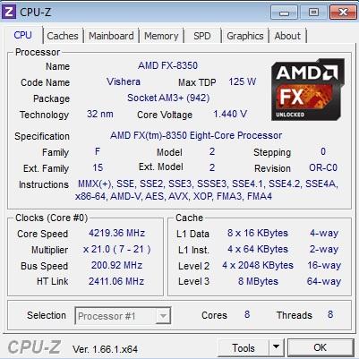 วิธีใช้โปรแกรม cpu-z เพื่อเช็คสเป็คเครื่องคอมพิวเตอร์แบบง่ายๆ