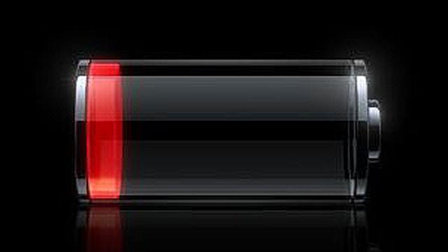 แอพพลิเคชั่นที่กินพลังงานแบตเตอรี่ในระบบ iOS