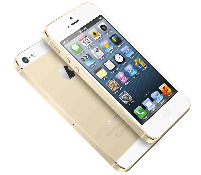 เตรียมพบกับการเปิดตัวเริ่มขาย iPhone 5s iPhone 5c เดือนตุลาคมนี้