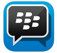 BBM แอพฯแชทยอดนิยมจากค่าย BlackBerry สู่ iOS กับ Android