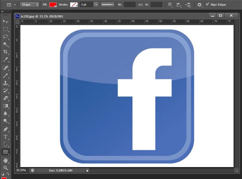 แชร์ภาพบน Facebook แบบไม่โดนลดคุณภาพ