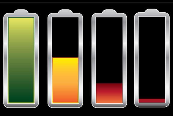 สัญญาณบ่งบอกอาการแบต iPhone หรือ iPad เสื่อม