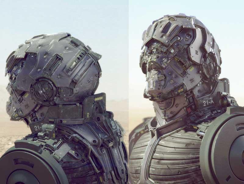 กองทัพสหรัฐฯเผยกำลังสร้างชุด Nano Suit อยู่จริงๆ