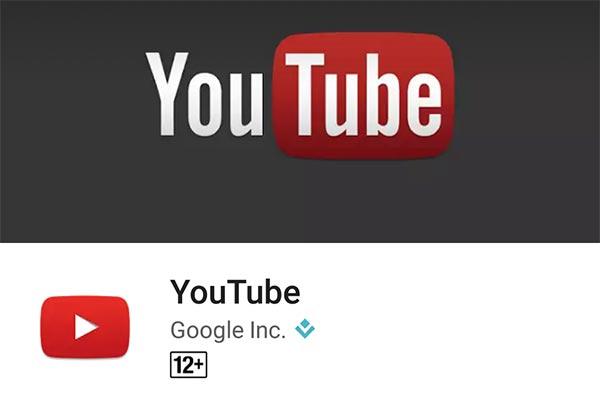 Youtube เอาบ้าง สร้างฟังก์ชั่นให้สามารถทำ live Stream สำหรับการถ่ายทอดสดบนสมาร์ทโฟนได้แล้ว