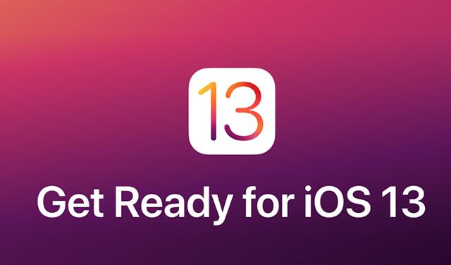 รุ่นไหนได้ไปต่อ iOS 13 พร้อมดาวน์โหลด 20 กันยายน 2019 นี้