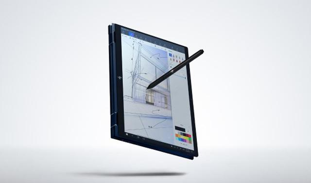 เปิดตัว HP Elite Dragonfly โน้ตบุ๊กแล็ปท็อปธุรกิจแบบ 2-in-1 ที่ดีไซน์ระดับระดับพรีเมี่ยม