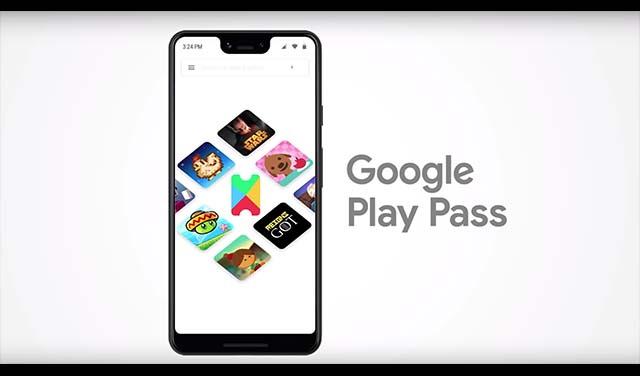 เปิดตัว Google Play Pass ใช้งาน 350 เกมและแอพ Android แบบเหมาจ่าย