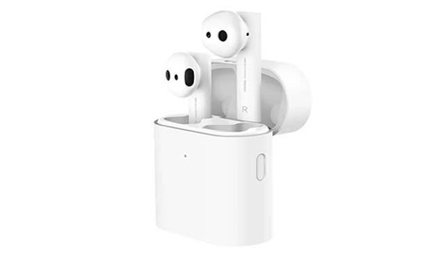Xiaomi ประกาศเปิดตัว Mi AirDots Pro 2 หูฟังไร้สาย ตัดเสียงรบกวน รองรับ Bluetooth 5.0