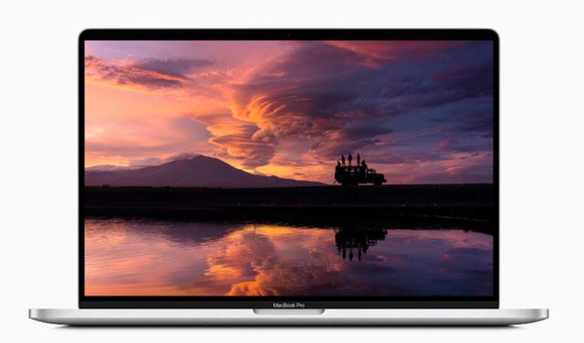 เปิดตัวแล้ว MacBook Pro 16 นิ้ว มาพร้อม Magic Keyboard ใหม่และเร็วขึ้น ราคาเริ่มต้น 75,900 บาท