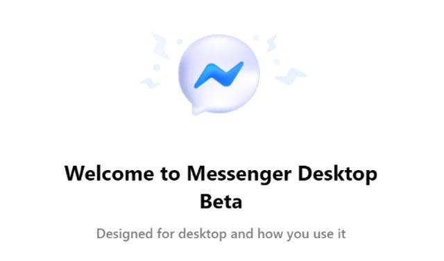 Facebook กำลังทดสอบ Messenger Desktop ปรับปรุงใหม่  มีคลิป