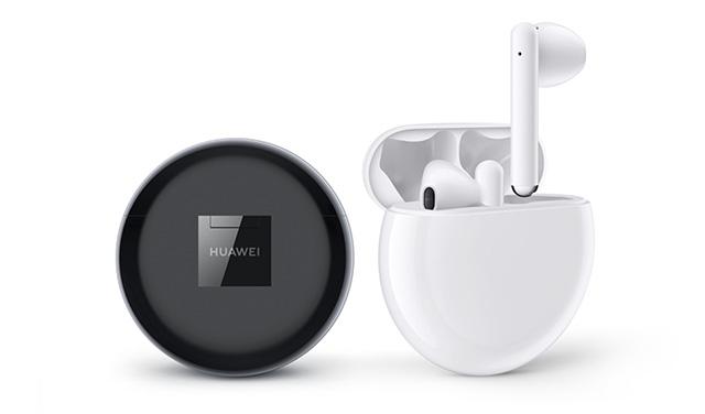 มาแล้ว Huawei FreeBuds 3 หูฟังไร้สาย เปิดราคาไทย 4,990 บาท