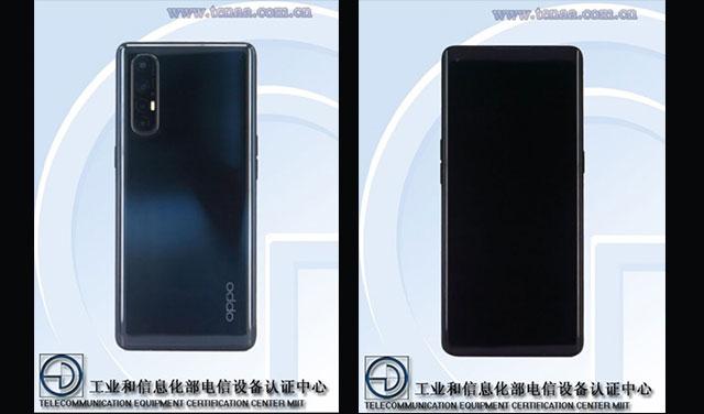 หลุดจริงจัง!! สเปก OPPO Reno 3 Pro 5G มือถือรุ่นใหม่
