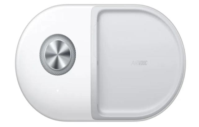 OPPO 40W AirVOOC แท่นชาร์จไร้สาย ผ่านการรับรองจาก WPC อาจเปิดตัวพร้อมสมาร์ทโฟน OPPO Ace 2 (5G)