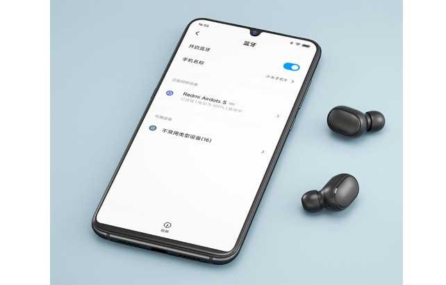 เปิดตัว Redmi Air dots S หูฟังไร้สายรุ่นอัพเกรดใหม่ อย่างเป็นทางการแล้ว