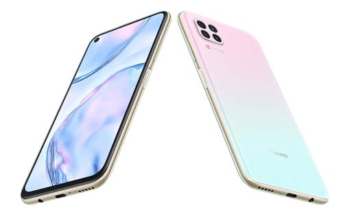 เปิดตัว Huawei Nova 7i อย่างเป็นทางการ ราคาสบายกระเป๋า ไม่ถึงหมื่น
