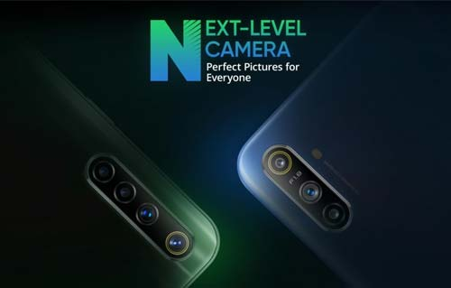 Realme เตรียมเปิดตัวสมาร์ทโฟน Narzo 10 และ Narzo 10A ในวันที่ 21 เมษายน 2020 นี้