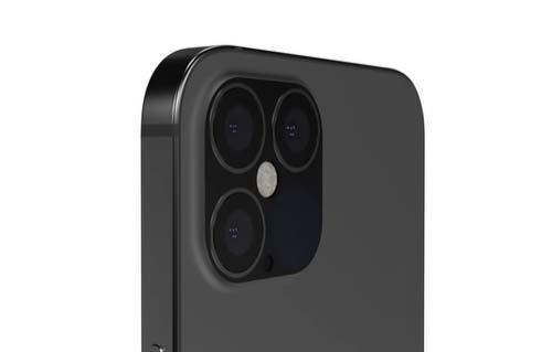 หลุด!! ดีไซน์ล่าสุดของ iPhone 12 Pro Max ผ่านภาพเรนเดอร์