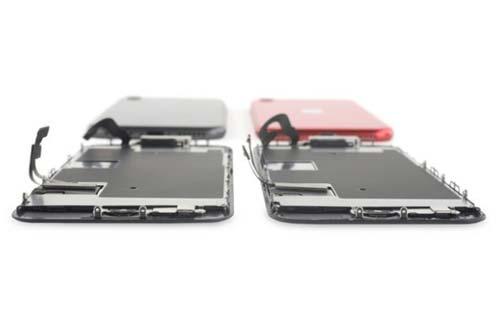 iFixit เผยคะแนนทดสอบความยากง่ายในการซ่อม iPhone SE พบว่าซ่อมไม่ยาก