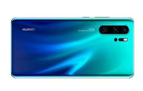 เปิดตัว Huawei P30 Pro New Edition ในเยอรมนี มาพร้อมกับสีใหม่ Silver Frost และ GMS (Google Mobile Services)