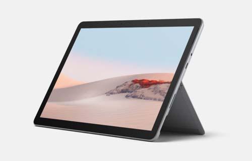 Microsoft ประกาศเปิดตัว Surface Book 3 , Surface Go 2 และSurface Headphones 2