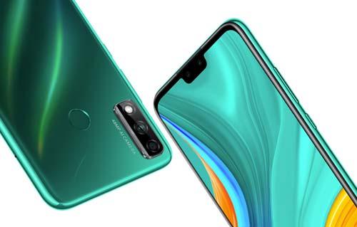 Huawei เปิดตัวสมาร์ทโฟนระดับกลางรุ่น Y8s อย่างเป็นทางการ