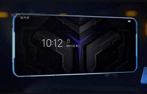 หลุด!! ภาพเรนเดอร์ของสมาร์ทโฟนเกมมิ่ง Lenovo Legion พร้อมกับดีไซน์ที่โดดเด่นไม่เหมือนใคร