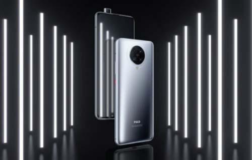 เปิดตัว Poco F2 Pro มาพร้อมชิปเซ็ต Snapdragon 865 , หน้าจอ Super AMOLED ขนาด 6.67 นิ้ว และกล้อง 64MP ในราคาเริ่มต้นเพียง 499 ยูโร