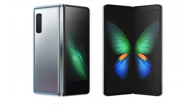 หลุด!! สเปกและราคาของ Samsung Galaxy Fold Lite มาพร้อมกับชิปเซ็ต Snapdragon 865 แต่ไม่รองรับ 5G
