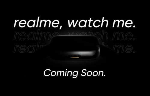 Realme เตรียมเปิดตัว Realme Watch และ Realme TV รุ่นแรกของค่าย ในวันที่ 25 พฤษภาคม 2020 พร้อมอุปกรณ์เสริมอื่นๆอีกเพียบ