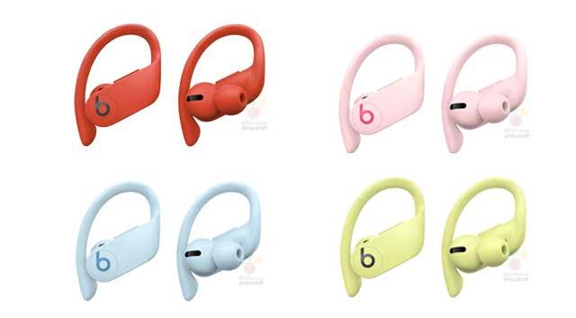 Powerbeats Pro เปิดตัวหูฟังสีใหม่ 4 สี เหมาะสำหรับช่วงฤดู Summer นี้