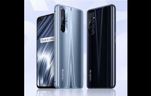 เปิดตัว Realme X50 Pro Player Edition อย่างเป็นทางการ ในประเทศจีน
