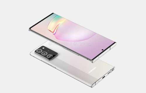 สื่อคาด Samsung Galaxy Note 20 Series และ Samsung Galaxy Fold 2 จะเปิดตัวอย่างเป็นทางการในวันที่ 5 สิงหาคม 2020 นี้