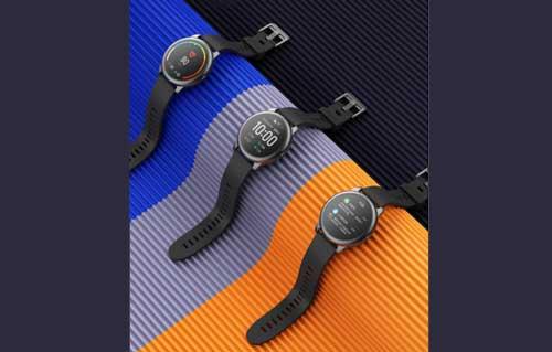Xiaomi Youpin เปิดตัว Haylou LS04 Solar Smartwatch ใช้งานได้นาน 30 วัน และมีโหมดกีฬา 12 โหมด