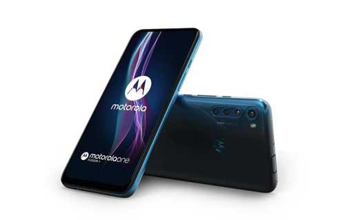 เปิดตัว Motorola One Fusion+ มาพร้อมกล้องหน้าแบบ Pop-up 16MP และกล้องหลัก 64MP