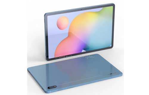 Samsung Galaxy Tab S7+ โผล่ทดสอบประสิทธิภาพบน Geekbench มาพร้อมสเปกหลักบางส่วน