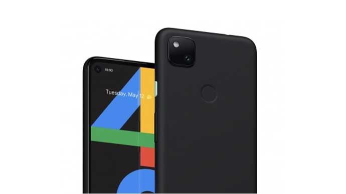 Google เผลอปล่อยภาพ Pixel 4a หลุดบน Google Store ของประเทศแคนาดา
