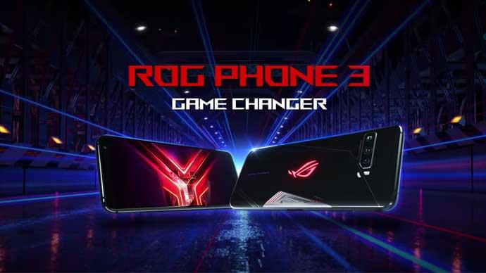 JerryRigEverything ชำแหละสมาร์ทโฟนเกมมิ่ง ASUS ROG Phone 3 (มีคลิป)