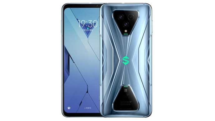 เปิดตัว Black Shark 3S สมาร์ทโฟนเกมมิ่ง ที่มาพร้อมจอ 120 Hz ขนาด 6.67 นิ้ว และชิปเซ็ต Snapdragon 865