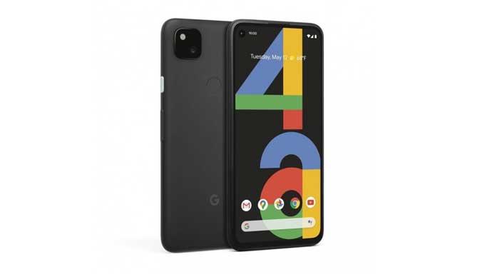 เปิดตัว Google Pixel 4a อย่างเป็นทางการ มาพร้อมหน้าจอขนาด 5.81 นิ้ว และชิปเซ็ต Snapdragon 730G