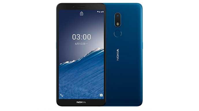 HMD Global ประกาศเปิดตัว Nokia C3 อย่างเป็นทางการ มาพร้อมกับหน้าจอ 5.99 นิ้ว และแบตเตอรี่ 3,040 mAh ในราคาประหยัด คุ้มสุดๆ