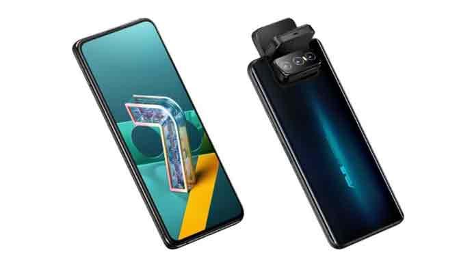 Asus Zenfone 7 และ Asus Zenfone 7 Pro เปิดตัวอย่างเป็นทางการ มาพร้อมกล้อง FLIP 3 ตัว , หน้าจอ (90Hz) และชิปเซ็ต Snapdragon 865+