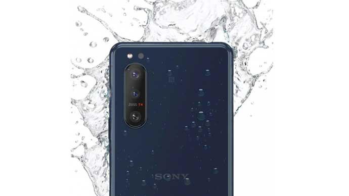 หลุด!! ภาพและสเปกของ Sony Xperia 5 II บน Geekbench มาพร้อมชิปเซ็ต Snapdragon 865 และ RAM 8GB ก่อนเปิดตัว ในวันที่ 17 กันยายน 2020 นี้