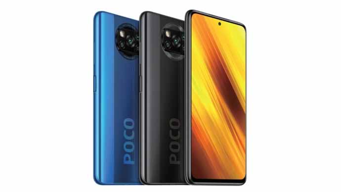 เปิดตัว POCO X3 NFC อย่างเป็นทางการ มาพร้อมชิปเซ็ต Snapdragon 732G ในราคาเริ่มต้นไม่ถึงหมื่น