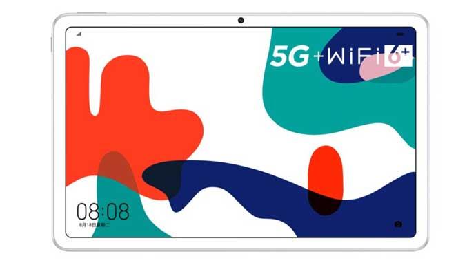 Huawei เปิดตัว MatePad (5G) มาพร้อมหน้าจอขนาด 10.4 นิ้ว และชิปเซ็ท Kirin 820