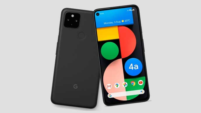 Google อาจจะเลิกจำหน่ายสมาร์ทโฟน Pixel 4a (5G) และ Pixel 5 ในเร็วๆนี้