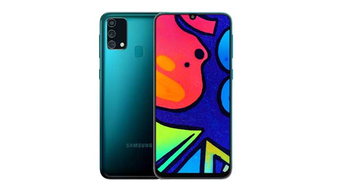 Samsung เปิดตัว Galaxy F41 สมาร์ทโฟนซีรีส์รุ่นใหม่ มาพร้อมแบตเตอรี่ 6,000 mAh และกล้อง 64MP ในราคาประหยัด