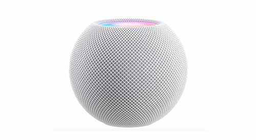 Apple เปิดตัวลำโพงอัจฉริยะ HomePod Mini รองรับ SIRI แถมยังมีราคาที่ถูกลง เพียง 3,000 นิดๆ เท่านั้น